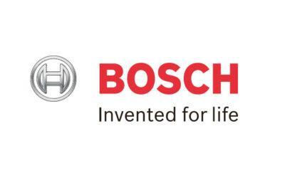 Welcome Bosch