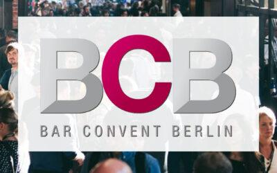 Bar Convention Berlin