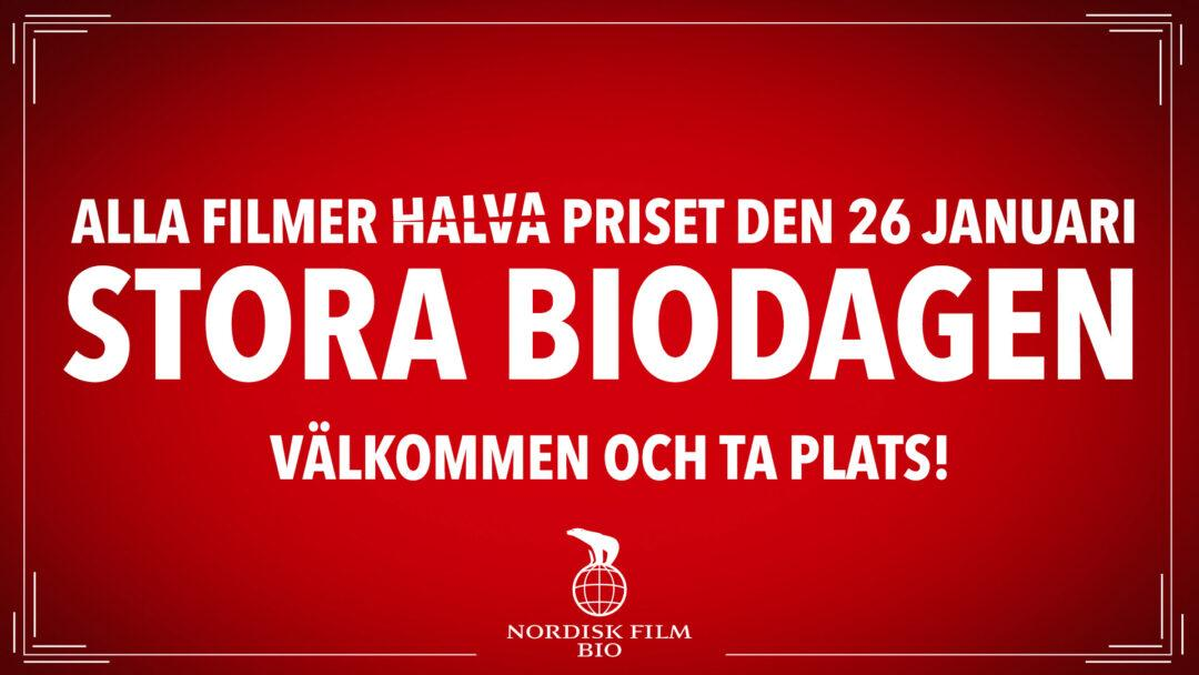 Nordisk Film Bio